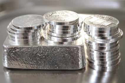 Aktueller Silberkurs