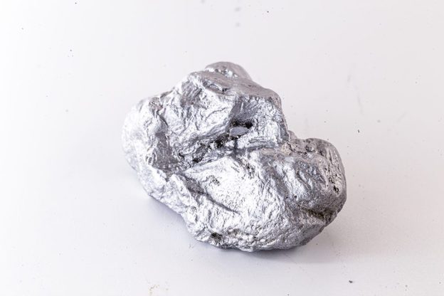 Silberstück