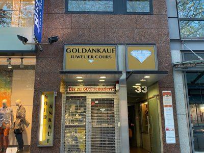 Juwelier Cohrs Schillerstraße 33