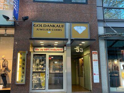 Goldankauf Steintor